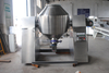 100L Granular Powder Coating Double Cone Mixer