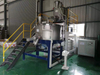 Explosion Proof 2 Dimensional High Speed Bonding Mixer