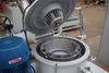 Rotor Milling 500Kg Electrostatic Powder ACM MILL