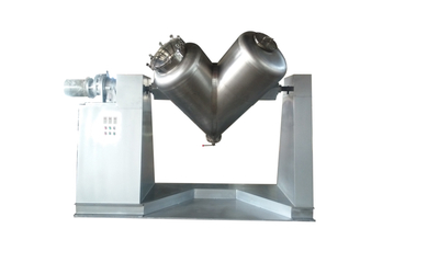 Horizontal Powder Paint Horizontal V Shape Mixer
