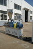 Top Feeder Compound Food Processing Twin Screw Extruder